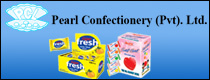 Pearl Confectionery